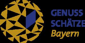 Logo Genuss Schätze Bayern