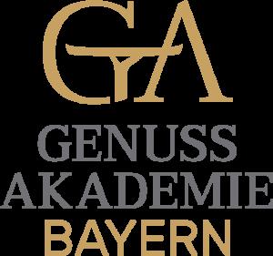 Logo Genuss Akademie Bayern
