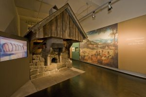 Museumsraum Backhaus