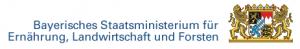 Bayerisches Staatsministerium für Ernährung, Landwirschaft und Forsten Logo